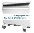 Электрические конвекторы Electrolux серии AIR GATE